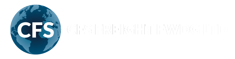 cfs freight forwarding