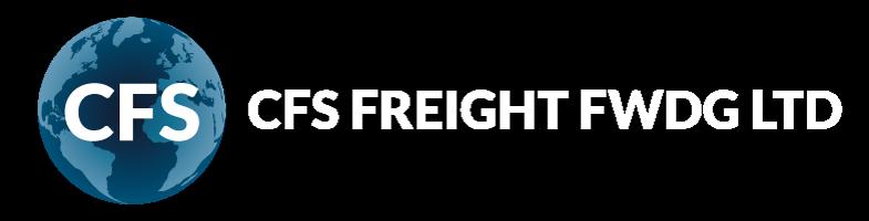 cfs freight forwarding